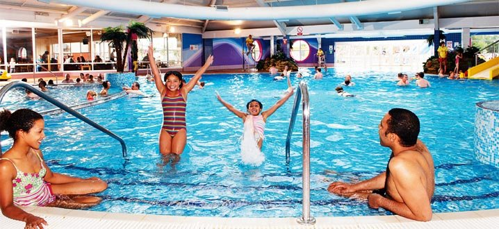 Thorpe Park Holiday Park Cleethorpes Lincolnshire